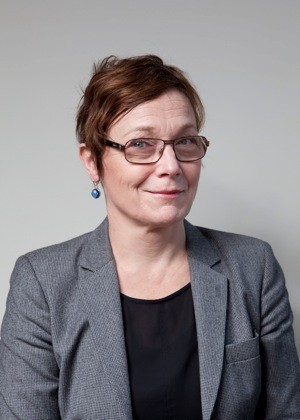 Anne-Marie Körling.
